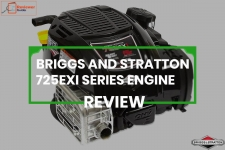 Briggs And Stratton 725EXI Review (104M02-0020-F1)