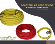 Goodyear Air Hose Review- The Top 3 Compared Air Hoses!