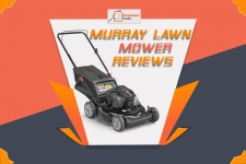 Murray Lawn Mower Reviews: Top Rated Gas Powered Lawn Mower